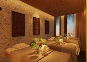spa massage vietnam